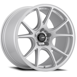Konig Wheels Freeform - Matte Silver