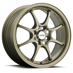 Konig Wheels Helium - Bronze