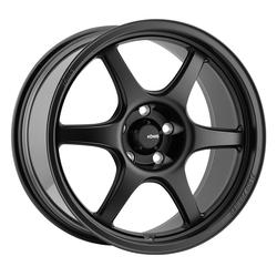 Konig Wheels Hexaform - Matte Black Rim - 15x7.5