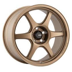 Konig Wheels Hexaform - Matte Bronze Rim