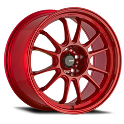 Konig Wheels Hypergram - Red Opal