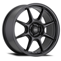 Konig Wheels Lockout - Gloss Black Rim