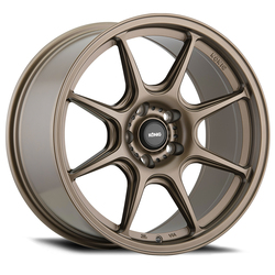 Konig Wheels Lockout - Bronze Rim - 17x8