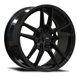 Konig Wheels Myth - Gloss Black