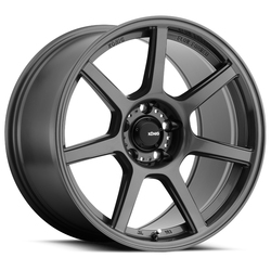 Konig Wheels Konig Wheels Ultraform - Gloss Graphite - 18x10.5