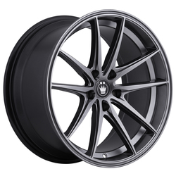 Konig Wheels Konig Wheels Oversteer - Opal - 19x8.5