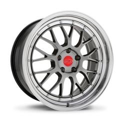Privat Wheels Akzent - Opal/Machine Lip