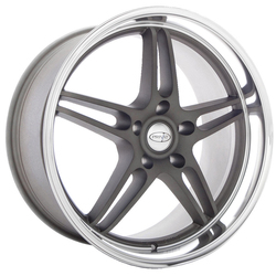 Privat Wheels Gassen - Forge Grey - 19x9.5