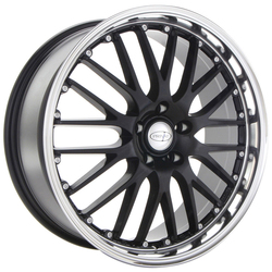 Privat Wheels Netz - Gloss Black - 19x9.5
