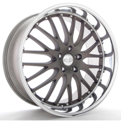 Privat Wheels Netz - Forge Grey