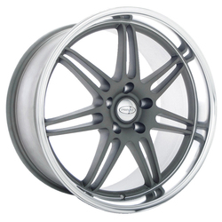 Privat Wheels Reserv - Forge Grey - 19x8