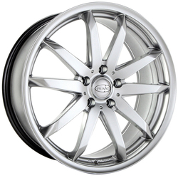 Privat Wheels Privat Wheels Zentralle - Opal - 19x9.5