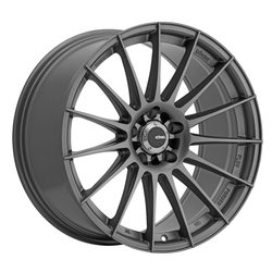 Konig Wheels Rennform - Matte Grey