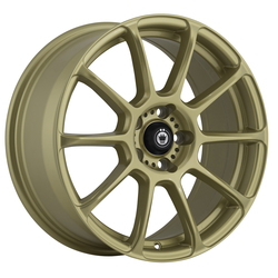 Konig Wheels Runlite - Gold