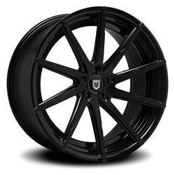 Lexani Wheels CSS15 - Gloss Black