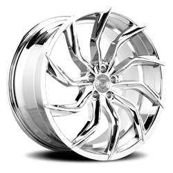 Lexani Wheels Matisse - Chrome