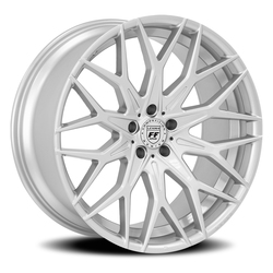 Lexani Wheels Morocco - Silver Rim