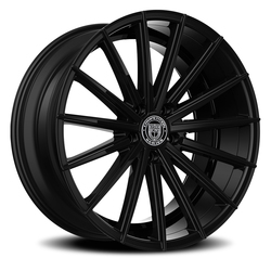 Lexani Wheels Pegasus - Gloss Black