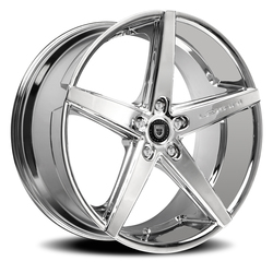 Lexani Wheels R-Four - Chrome