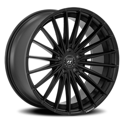 Lexani Wheels Ressa - Gloss Black