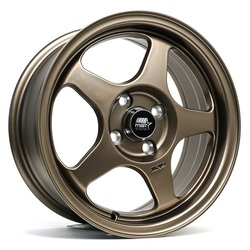 MST Wheels MT29 - Matte Bronze Rim
