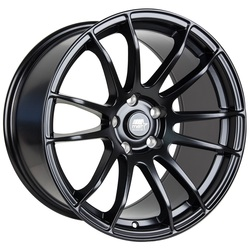 MST Wheels MT33 - Matte Black Rim