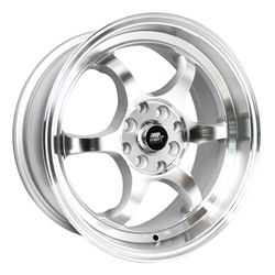 MST Wheels MT39 - Full Machine Rim