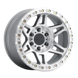 Method Wheels 106 Beadlock - Machined Rim