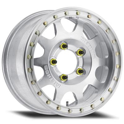 Method Wheels 203 Forged Rally Wheel - Machined