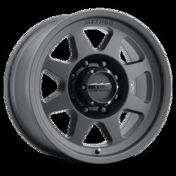 Method Wheels 701 HD Trail - Matte Black Rim