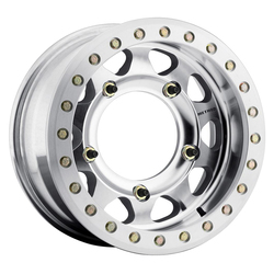 Method Wheels 101 Buggy Beadlock - Machined Rim - 15x4.5