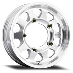 Method Wheels 101 Buggy Non-Beadlock - Machined - 15x4