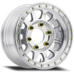 Method Wheels 102 Beadlock - Machined