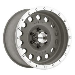 Method Wheels 307 Hole - Magnesium