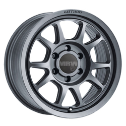 Method Wheels 313 Street - Gloss Titanium Rim