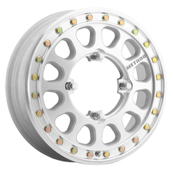Method Wheels 401-R UTV Beadlock High Offset - Raw Machined Rim - 15x5