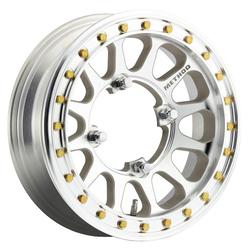Method Wheels 401-R UTV Beadlock Low Offset - Raw Machined Rim