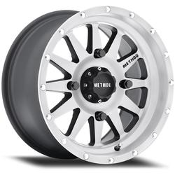 Method Wheels 402 The Standard UTV - Machined - 14x7