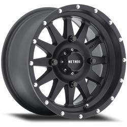 Method Wheels 402 The Standard UTV - Matte Black