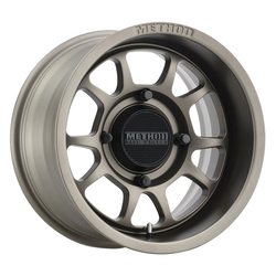 Method Wheels 409 UTV - Steel Grey Rim