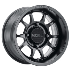Method Wheels 409 UTV - Matte Black Rim