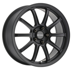 Method Wheels 503 RALLY - Matte Black Rim