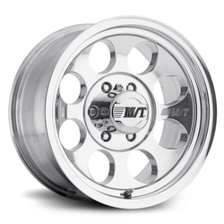 Mickey Thompson Wheels Classic III - Polished - 16x12