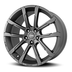 Momo Wheels Momo Wheels Quantum - Matte Anthracite