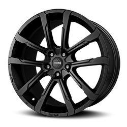 Momo Wheels Momo Wheels Quantum - Matte Black