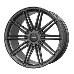 Momo Wheels RF-10s - Gunmetal Gloss - 19x9