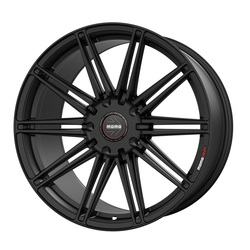 Momo Wheels RF-10s - Matte Black - 19x9