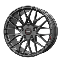 Momo Wheels RF-20 - Gunmetal Gloss - 19x12