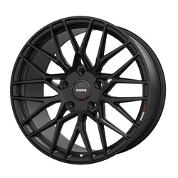 Momo Wheels RF-20 - Matte Black - 19x12