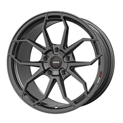 Momo Wheels RF-5C - Gunmetal Gloss - 19x9